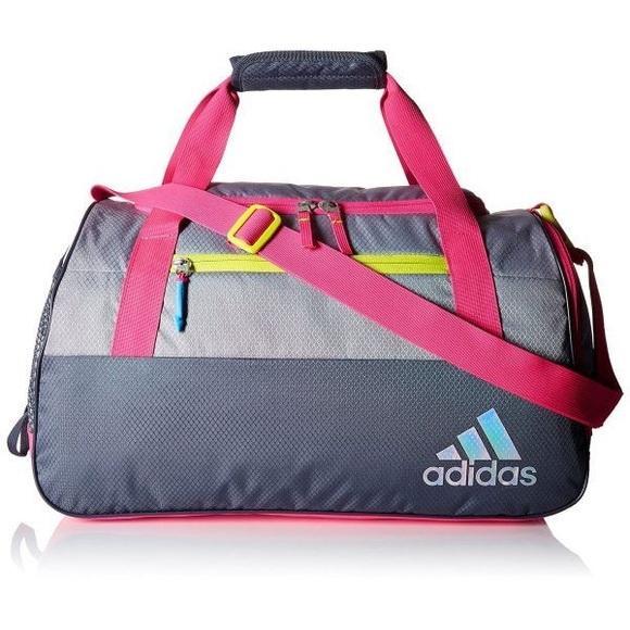 adidas Handbags - Adidas Girls Rule Gym Bag fb8b0170daf17